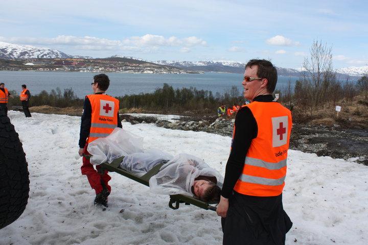 hypothermia-evacuation